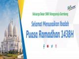 Selamat Menjalankan Ibadah Puasa 1438H
