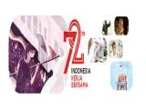 72 Tahun Republik Indonesia